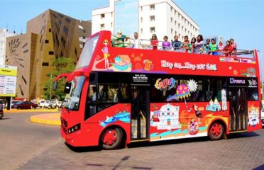 Goa Tourism Development Corporation