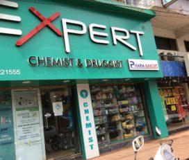Expert Pharmacy