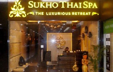 Sukho Thai Spa Goa