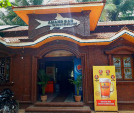 Anand Sea Food Restaurant & Bar