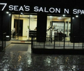 7Seas Salon N Spa