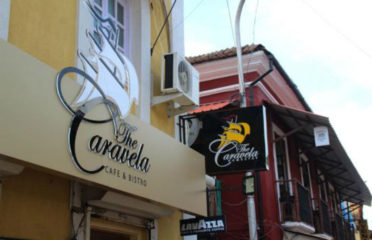 The Caravela Home Stay