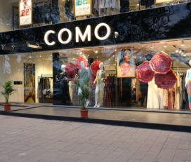 COMO Designers Collective