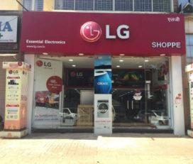 LG Electronics-ESSENTIAL ELECTRONICS