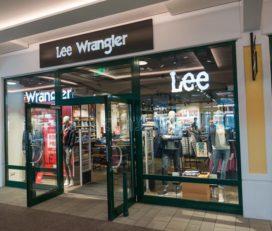 Lee And Wrangler