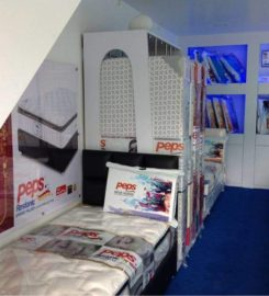 Peps – The Great Sleep Store