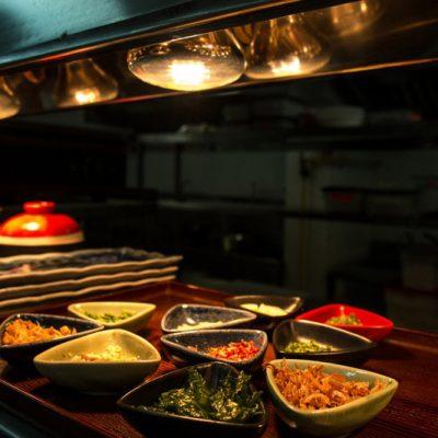 Koi Asian Dining & Bar