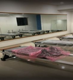 Goa Pilates Studio