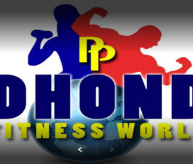 Pp dhond fitness world
